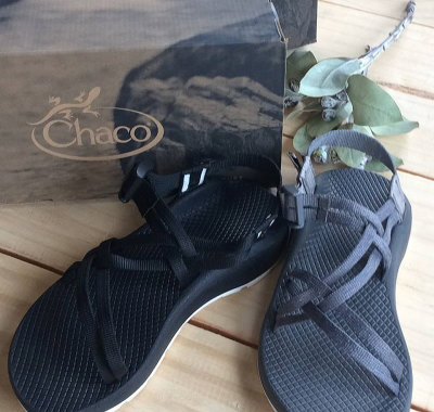 Chaco W's ZCLOUD X