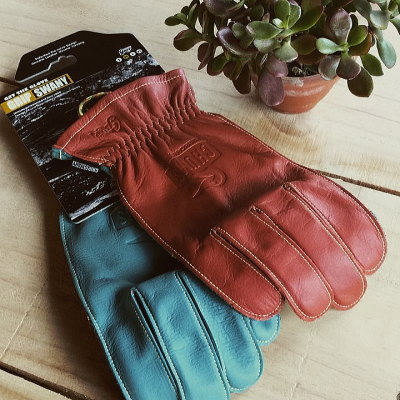 Grip Swany×CHUMS Glove