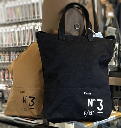 F/CE. No3 News Paper Bag