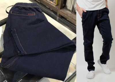 GRAMICCI DENIM NN-PANTS