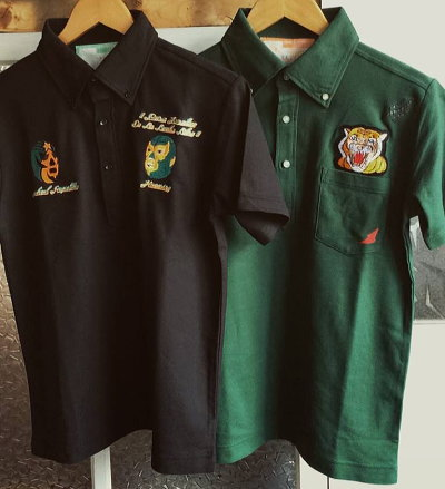 Haoming POLO Shirt