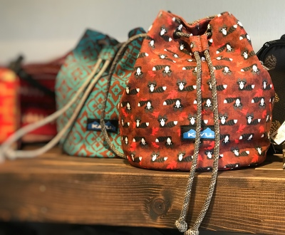 KAVU Bucket Bag