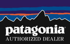 patagonia AUTHORIZED DEALER