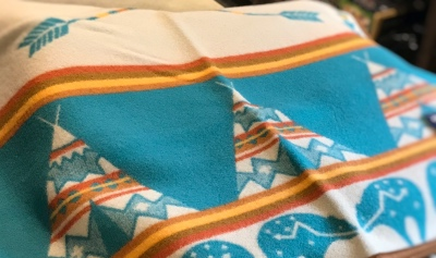 PENDLETON Star Guardian Muchacho Blankets